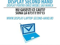 Display laptop second hand, Goldnet Service